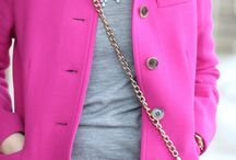 Clouths - Pink