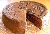Bake and Cake