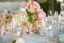 Pink wed