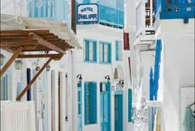 GREECE / Discover hidden places, travel guides and activities