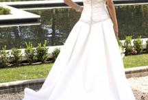 Wedding :) / by Kendra Galuk