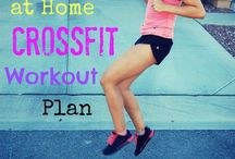 Work It Out / Mom group work-out ideas