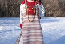 Robe Viking