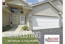 St. Francis Real Estate / All things St. Francis, #MN #realestate.