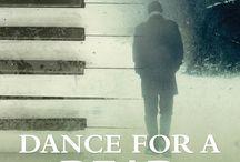 Dance For A Dead Princess / A novel  / by Deborah Hawkins