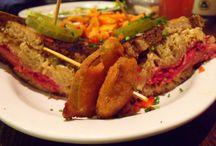 Vegan Restaurants, Grocery Stores & Bakeries!