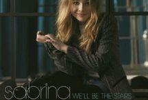 <3 Discos: Sabrina Carpenter <3