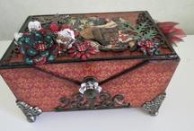 Christmas Emporium Box & Album