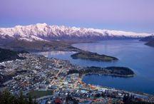 New Zealand / New Zealand Travel
