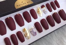 Fuax Nail Collection