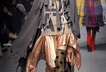 Fashion - Layers