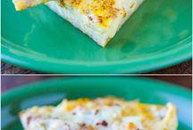 Eggmuffins / Breakfast