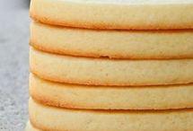 Receta galletas mantequilla perfectas