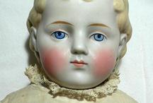 heads doll