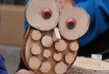 knutselenhout