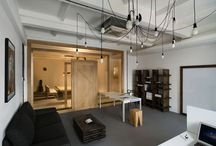KHs new office inspiration / Necht krasa prostoupi nase duse!