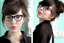 Librarian Style / by Live Oak Public Libraries