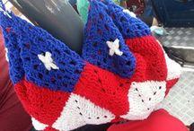 Crochet -- Bags