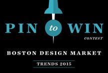 Boston Design Market 2014
