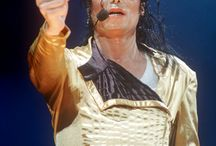 Michael Jackson King of Pop King of Music