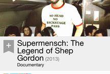 Documentary/Movie