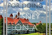 Disney World / All about Disney World