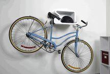 ロードバイク収納