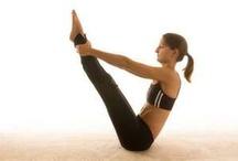 Love my yoga! / by Krista Rinehart