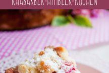 Sweet Dreams: Kuchen & Kekse