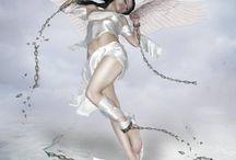 Angels / pics
