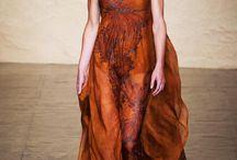 Couture; Donna Karen