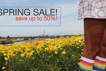 Spring Cleaning Sale @Running Skirts Athletic Apparel / Save up to 50% off select styles & prints in our Spring Cleaning Sale.  Running Skirts, Compression Socks, Capris, Maternity Skirts, Sports Bras, Running Tops & Accessories