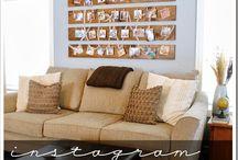 Living Room / by Tara Porter