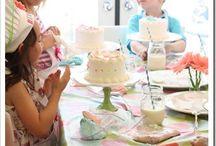 Bake Shop Birthday
