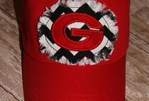Everything UGA / by Stephanie Barnes