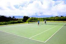 Activities at Sands Resort / Tennis, Golf, Pool & free Wetsuite and Bodyboard Hire at Sands you will never get bored.