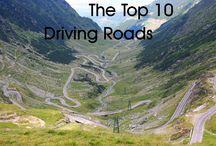 Top roads
