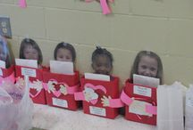 Valentines Day / by Allison Woodard