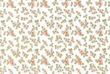 예쁜 패턴