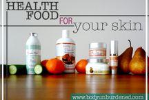 Skin health wrinkles, antirughe, Antifalten