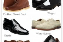Vintage Shoes For Men