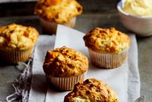 Breads, muffins....