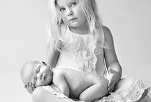 Newborn inspirations / by Aurelie Noyer