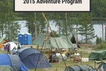 Scouts | New Cub Program / by Robin Gray