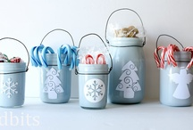 Me and Mason Jars / by Debbie Froebe   Hudson