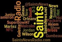 Saints News Radio Krewe