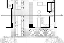 Architecture Drawings