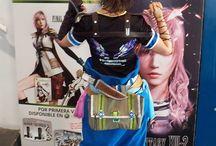 Noel Kreiss - Final Fantasy XIII-2 / Normal clothes.  #noel #videogame #cosplay #rydia #kreiss #finalfantasy