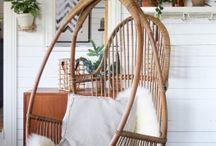 Ideas for balcony