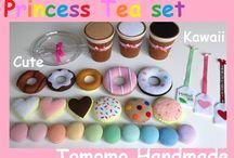 felt foods - tomomo handmade